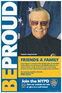 Irving Forbush Promo Iron Fist