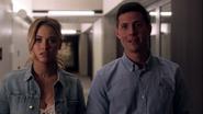 Karolina and Vaughn
