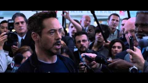 Marvel España Iron Man 3 Tony Stark reta a El Mandarín