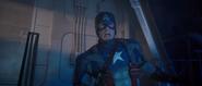Captain America (Valkyrie)