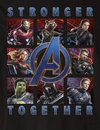 Endgame Stronger Together Promo Art 1