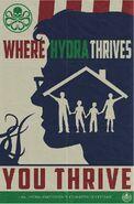 HYDRA Propaganda 5