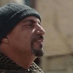 Actor desconocido como Oficial Afgano