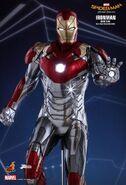 Iron Man Armor Mark 47 - Movie Promo Toy