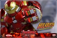 Iron Man cosbaby 6
