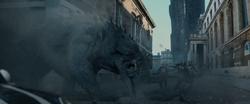 Jotunheim Beast TTDW