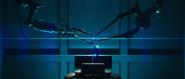 Tesseract Energy Experimentation