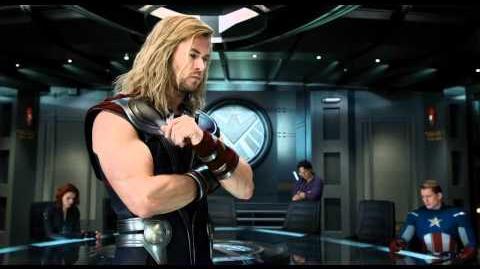 The Avengers Los Vengadores - Tráiler Oficial - Doblado