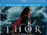 Thor (film)/Home Video