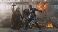 CapThor-Avengers