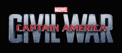 Captain America Civil War Logo D23