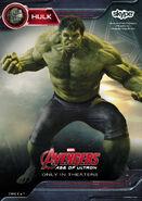 Hulk Skype promo