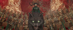 Berserkers Asgard History