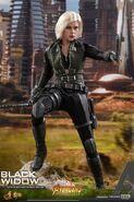 Black Widow Infinity War Hot Toys 20