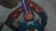 Captain America (TA)