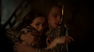 FitzSimmons hug