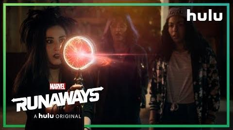 Marvel's Runaways – Episode 5 Teaser