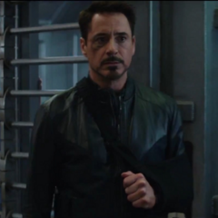 Stark visita a los prisioneros de la Balsa.