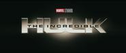 The Incredible Hulk (Marvel Studios Logo)