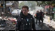 Tony Stark (RDJ AIW BTS)