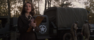 Agent Carter (Camp Lehigh)