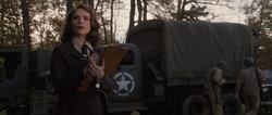 Agent Carter (Camp Lehigh)