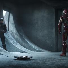Stark en ventaja contra Rogers.