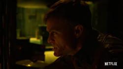 Daredevil Season 3 Agent Poindexter Trailer7