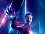 Мстители: Война бесконечности/Персонажи