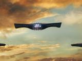 Боевые корабли Обвинителей