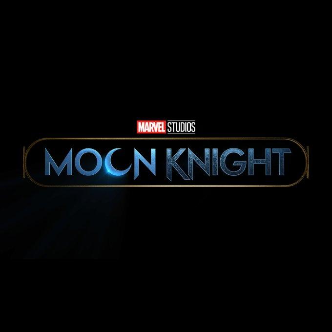 Resultado de imagen de moon knight logo png