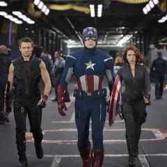 Los Vengadores deciden poner fin a la guerra de Loki.
