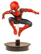 Spider-Man cup topper