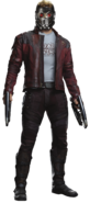 Star Lord GOTG Vol. 2 Render