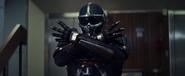 Taskmaster copies Black Panther