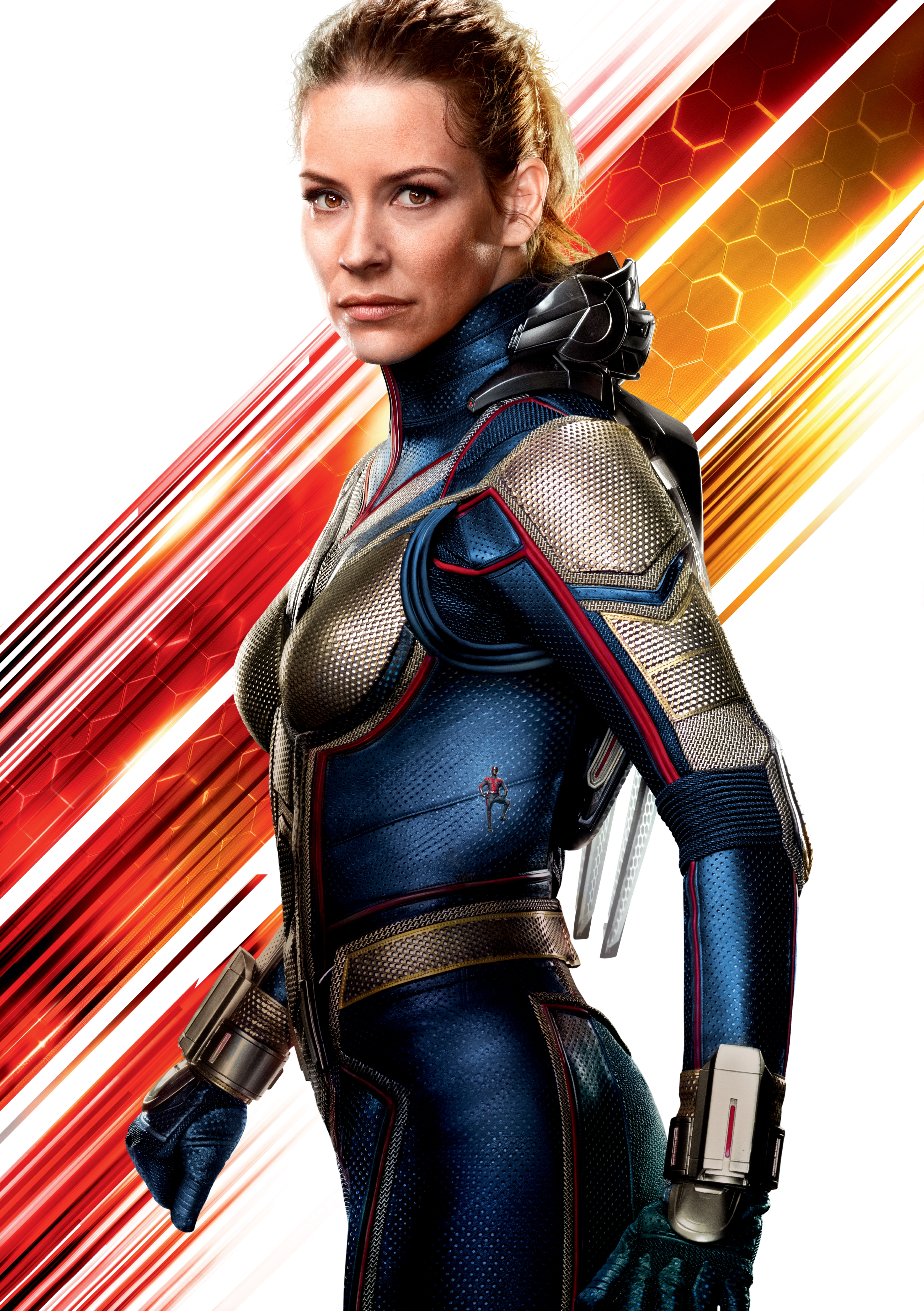 ant man and the wasp wallpaper