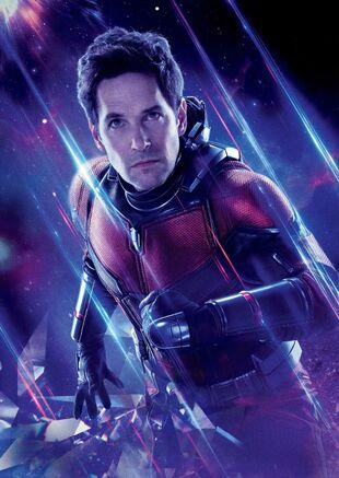 Ant-Man   Marvel Cinematic Universe Wiki   FANDOM powered by Wikia