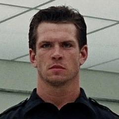 Actor desconocido como Secuaz de Hammer #2