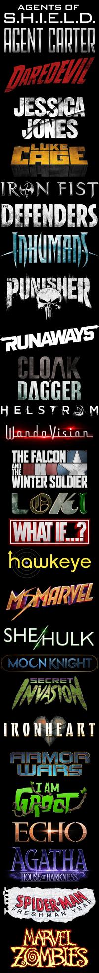 Marvel Universo Series