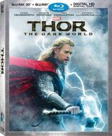Thor: The Dark World/Home Video
