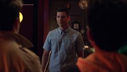 Vaughn Meets Runaways