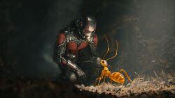 Ant-Man screenshot 29