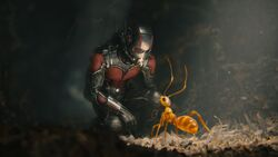 Ant-Man screenshot 29