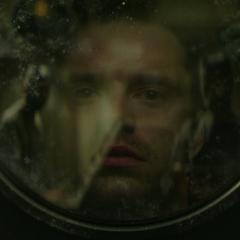 Barnes es puesto en criopreservación tras ser convertido en el Soldado del Invierno.