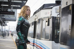 Captain Marvel | Marvel Cinematic Universe Wiki | FANDOM