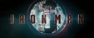 Iron Man 3 (Marvel Studios Logo)