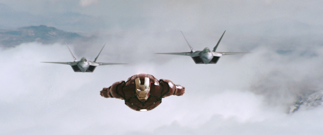 File:Iron Man and Raptors.png