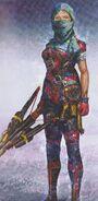 Janet van Dyne concept art 7