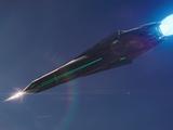Баллистические ракеты кри