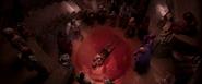 T'Challa's Ancestral Ceremony